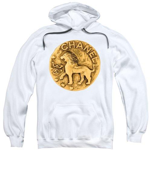 Chanel Jewelry-1 Sweatshirt