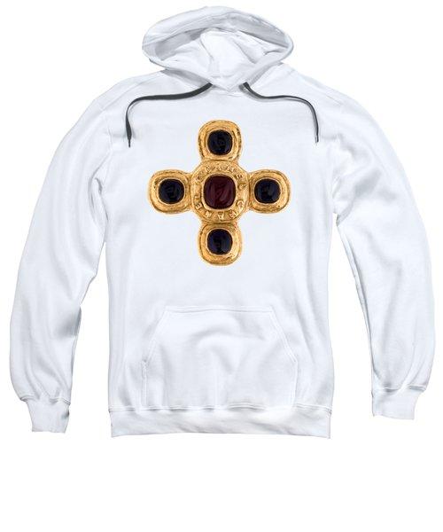 Chanel Jewelry-12 Sweatshirt