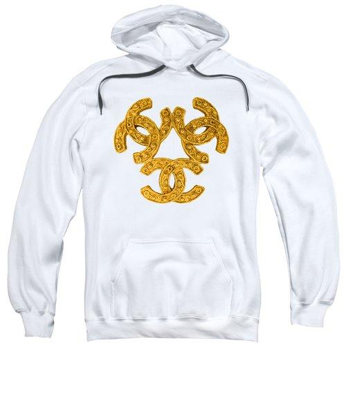 Chanel Jewelry-15 Sweatshirt
