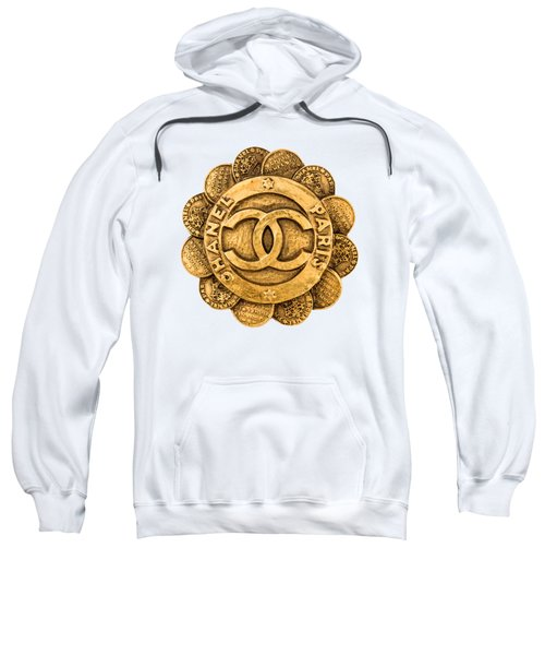 Chanel Jewelry-2 Sweatshirt