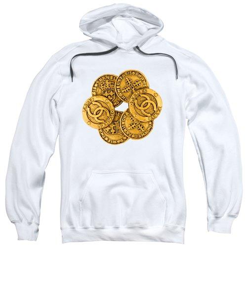 Chanel Jewelry-3 Sweatshirt