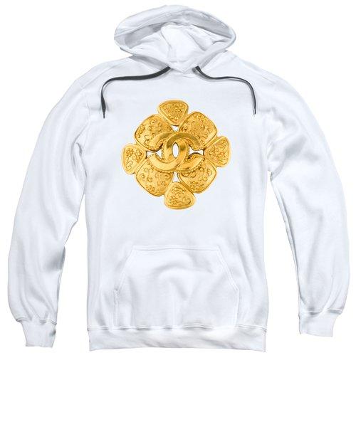 Chanel Jewelry-5 Sweatshirt