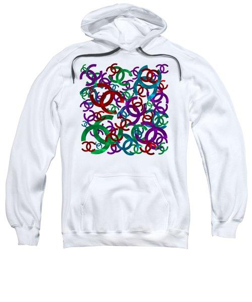 Chanel Sign-1 Sweatshirt