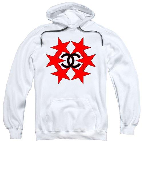 Chanel Stars-14 Sweatshirt