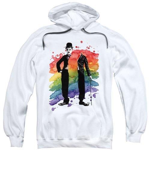 Chaplin Sweatshirt