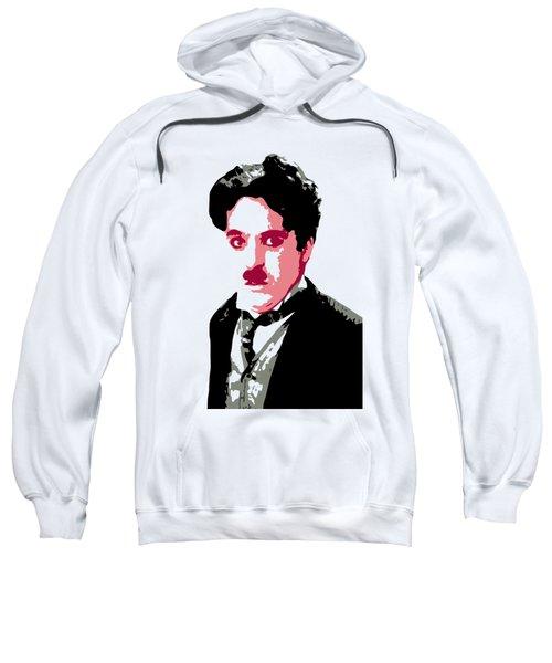 Charlie Chaplin Sweatshirt