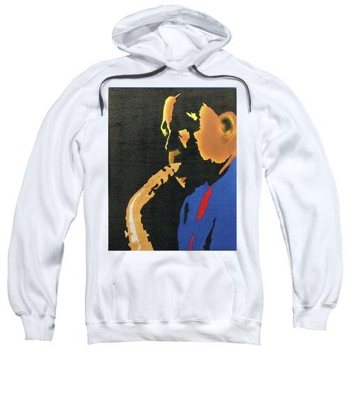 Charlie Parker  Sweatshirt