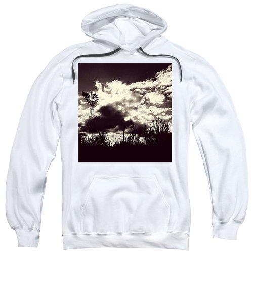 Chasing Windmills Sweatshirt