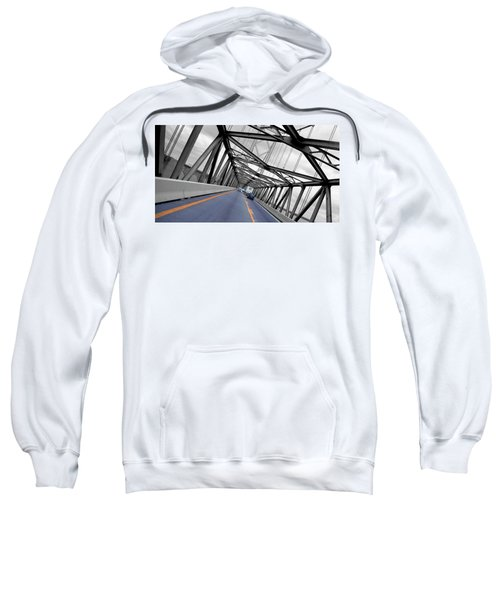 Chesapeake Bay Bridge Sweatshirt