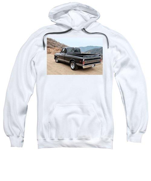 Chevrolet C10 Sweatshirt