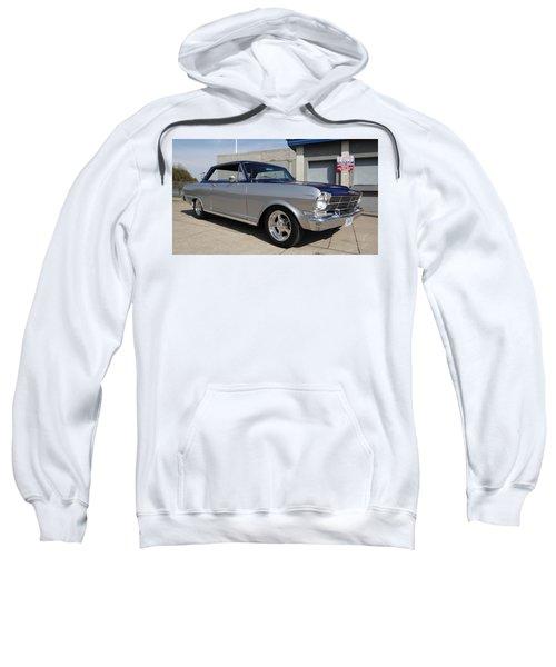 Chevrolet Chevy II Nova Sweatshirt