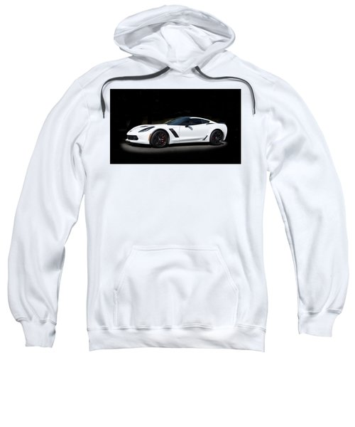 Chevrolet Corvette Z06 - 2017  Sweatshirt