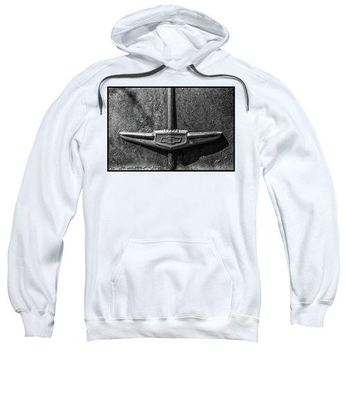 Chevy Emblem-4240 Sweatshirt