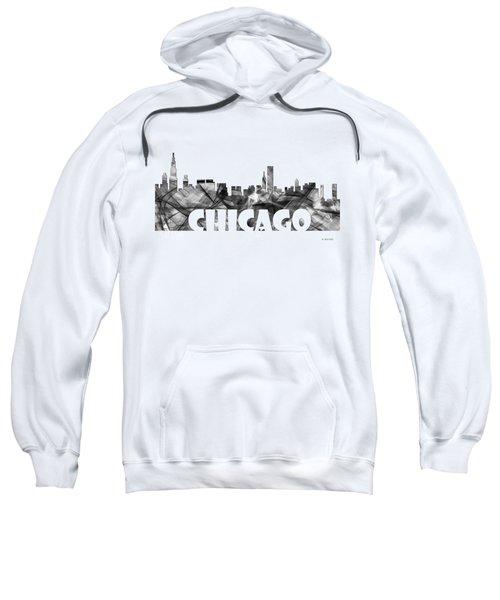 Chicago Illinios Skyline Sweatshirt