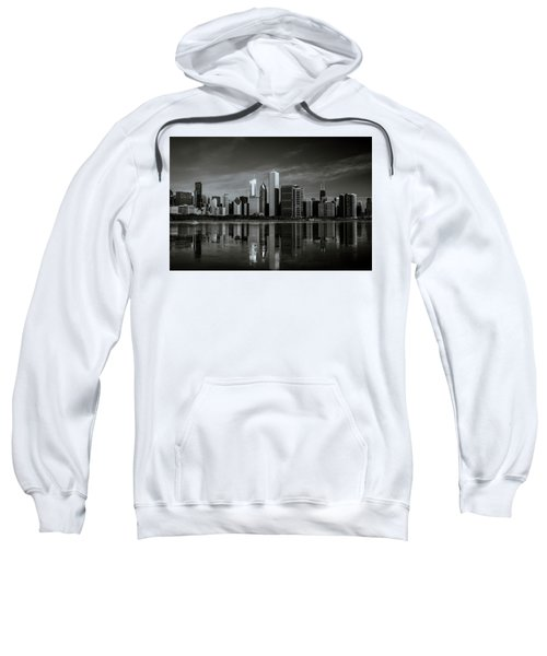 Chicago Lake Front Sweatshirt