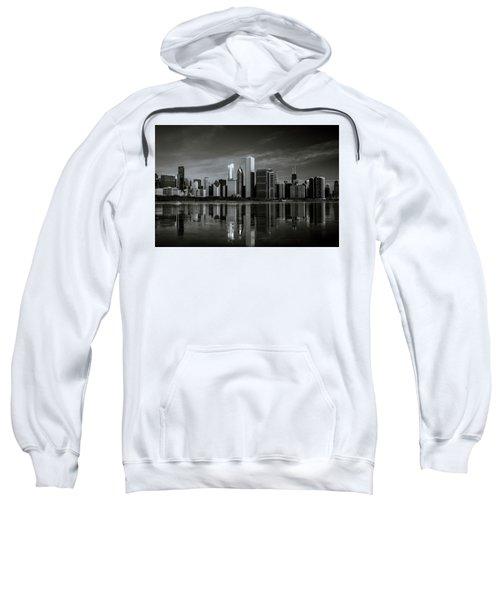 Chicago Lake Front Sweatshirt