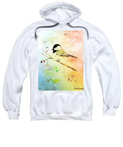 Chick-a-dee Sweatshirt