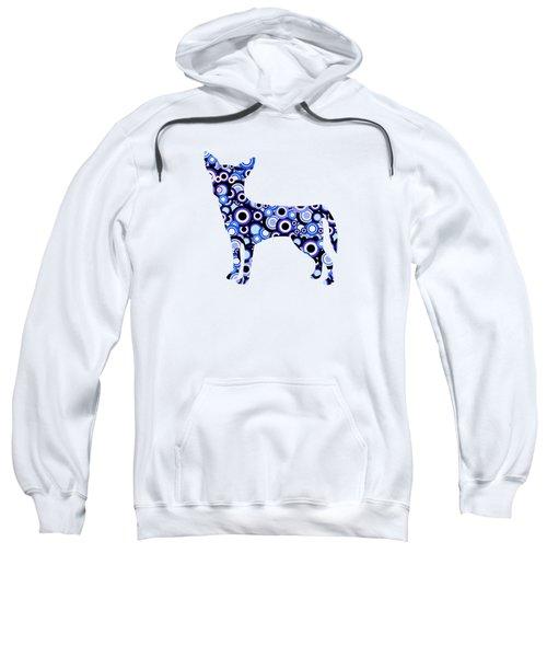 Chihuahua - Animal Art Sweatshirt