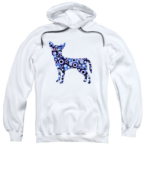 Chihuahua - Animal Art Sweatshirt