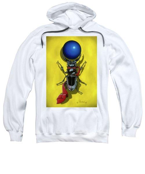 Childhood Pinch Sweatshirt