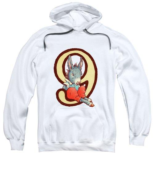 Children's Number 9 Sweatshirt