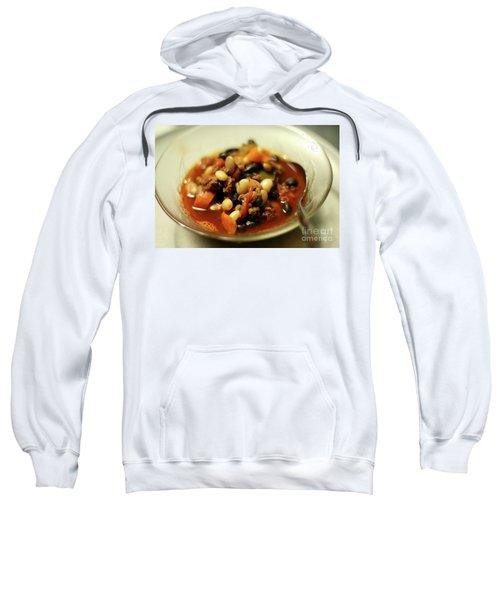 Chili Sweatshirt