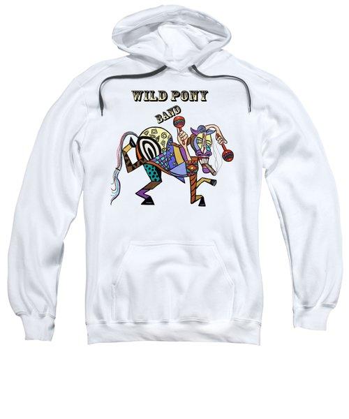 Chilli Peppers Wild Pony Sweatshirt