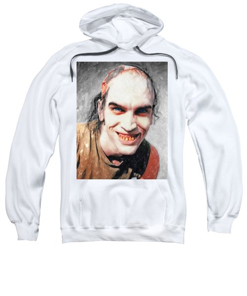 Chop Top Sawyer Sweatshirt