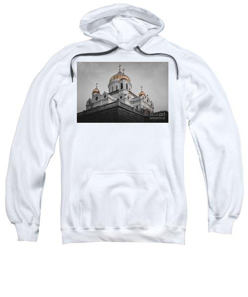 Christ The Savior Cathedral Sweatshirt
