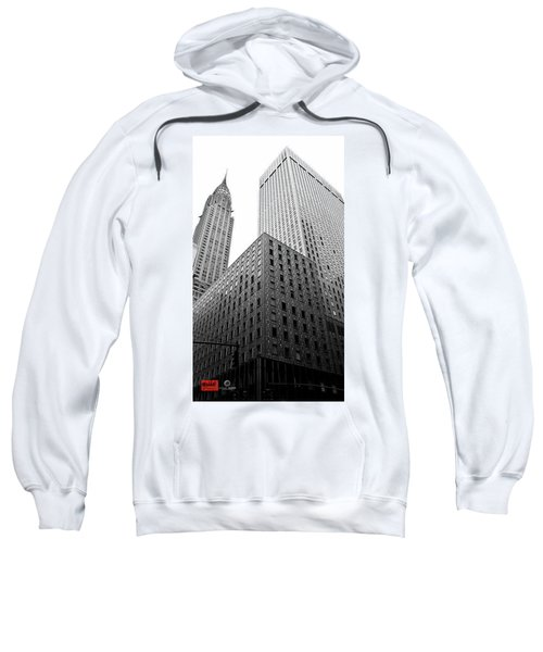 Chrystler Lofts Sweatshirt
