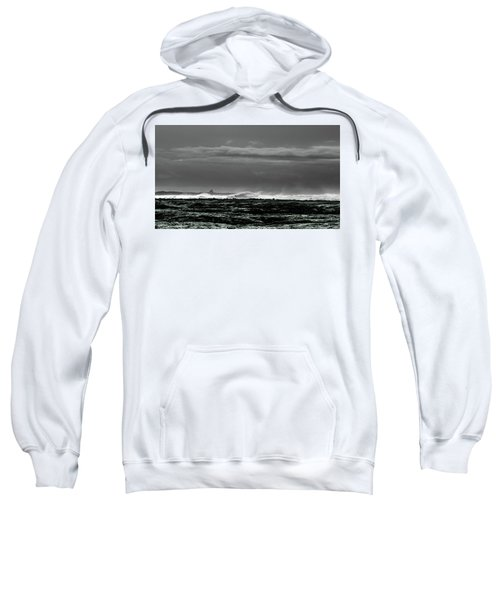 Church By The Sea Sweatshirt