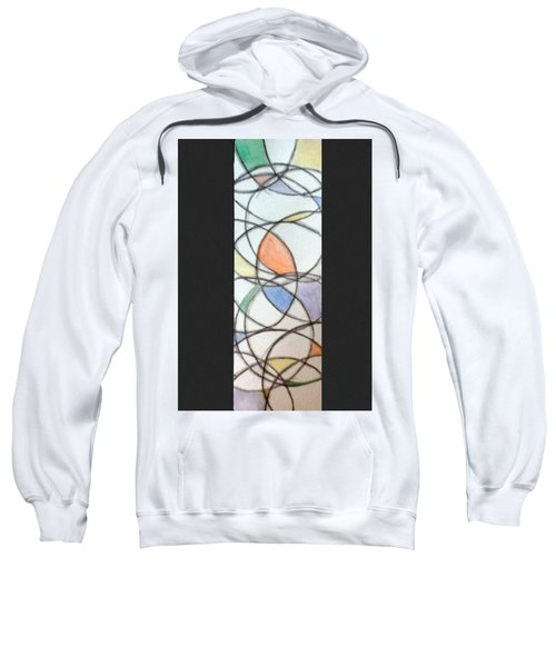 Church Glass Sweatshirt