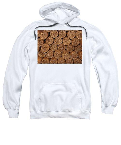 Cigars 262 Sweatshirt