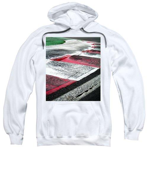 Circuit De Montreal ... Sweatshirt