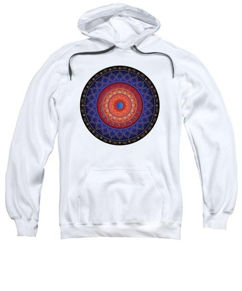 Circularium No 2654 Sweatshirt