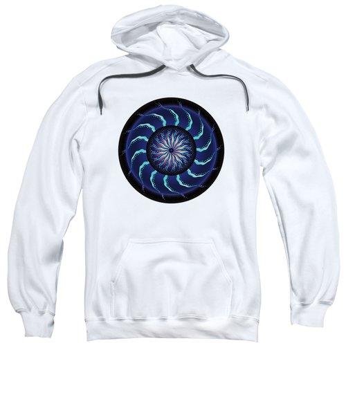 Circularium No 2711 Sweatshirt