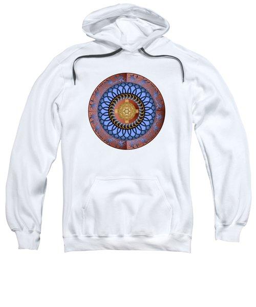 Circularium No. 2731 Sweatshirt