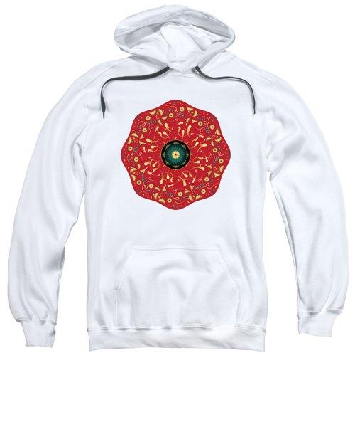 Circularium No. 2736 Sweatshirt