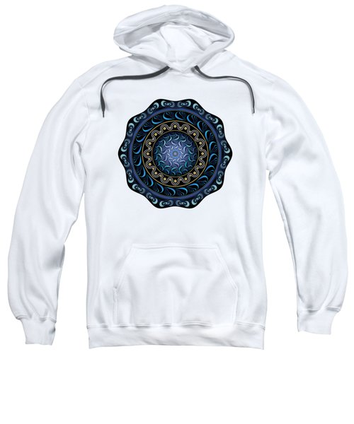 Circularium No. 2720 Sweatshirt