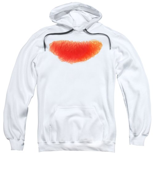 Citrus Smile Sweatshirt by Sverre Andreas Fekjan