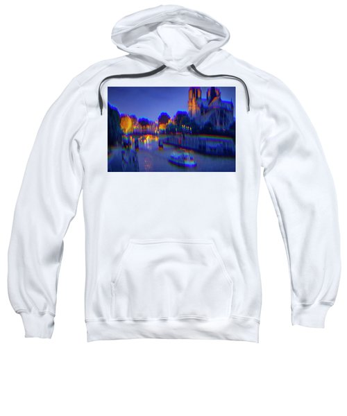 City Of Lights Sweatshirt