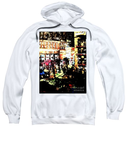 City Stroll Sweatshirt