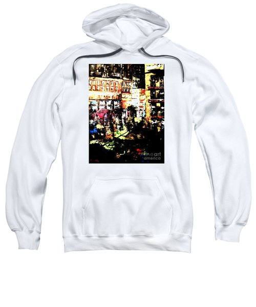 City Stroll Sweatshirt
