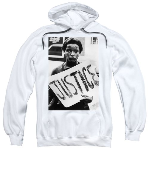 Civil Rights, 1961 Sweatshirt