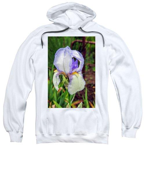 Clarabelle Iris Sweatshirt