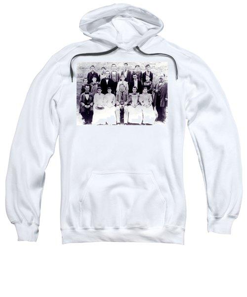 Class Of 1894 Bw Sweatshirt