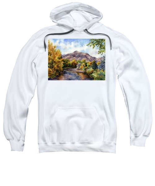 Clear Creek Sweatshirt