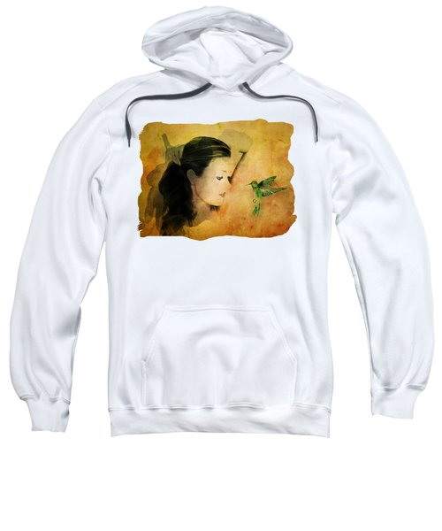 Close Encounter Sweatshirt