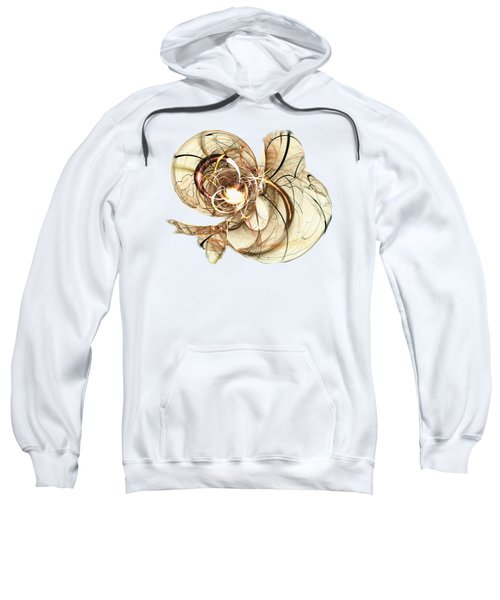 Cloud Metamorphosis Sweatshirt