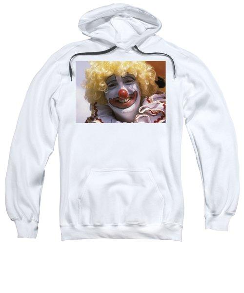 Clown-1 Sweatshirt